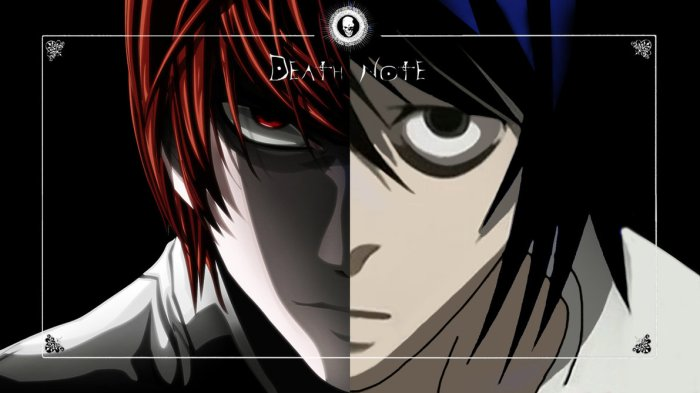 neflix death note