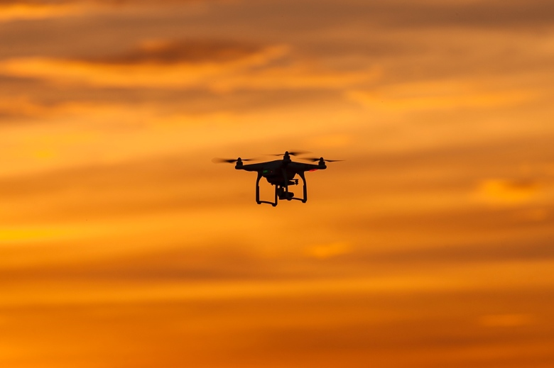 piloto de drones oficial españa