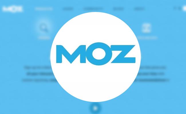 conseguir autoridad de dominio y autoridad de página en Mo