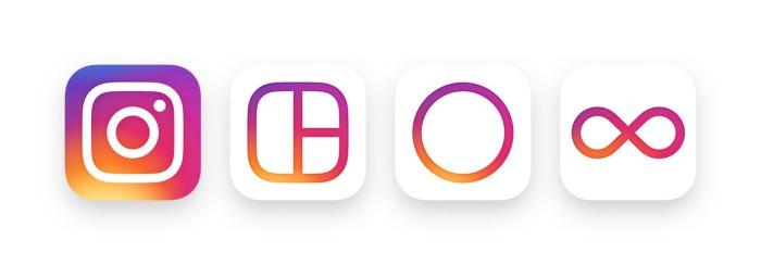 Instagram logo 2016