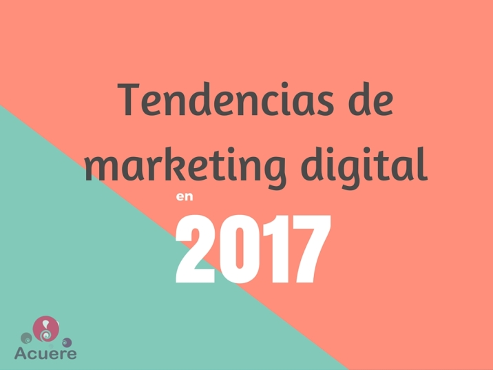 marketing digital tendencias