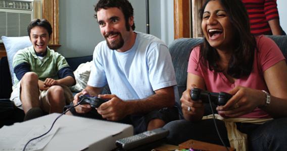 Con Blizzard juegos en línea y en vivo por Facebook