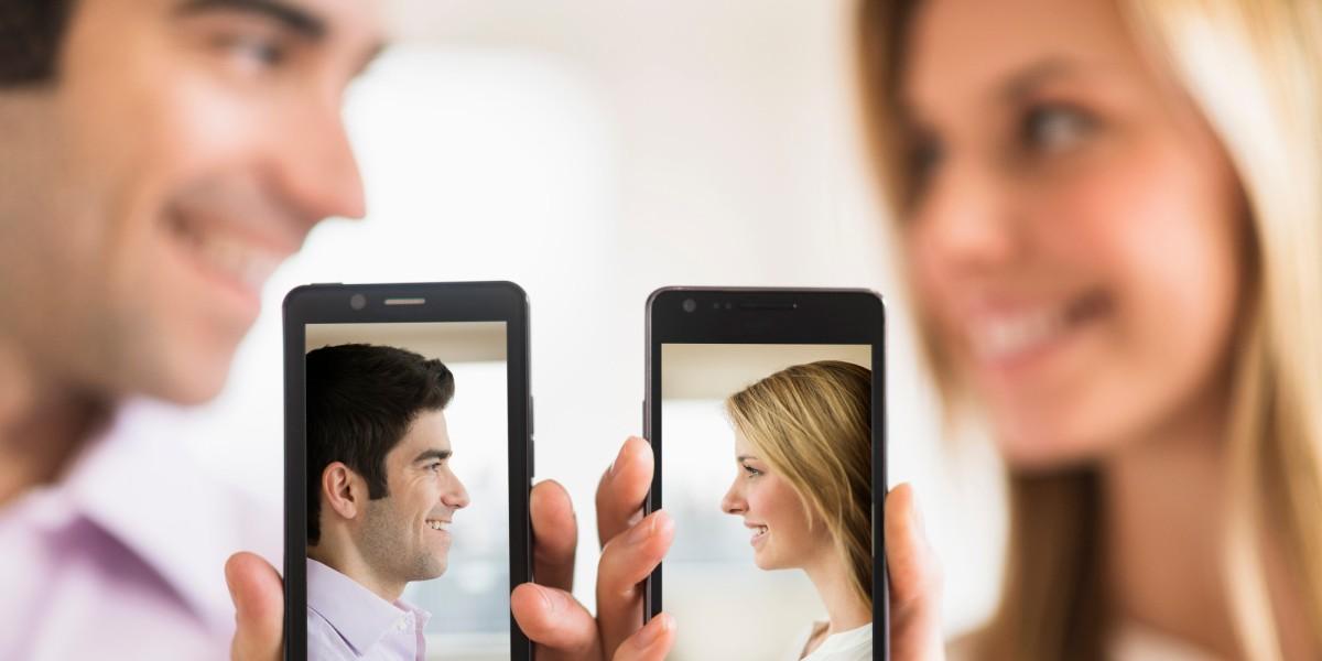 7 redes sociales gratis para buscar pareja