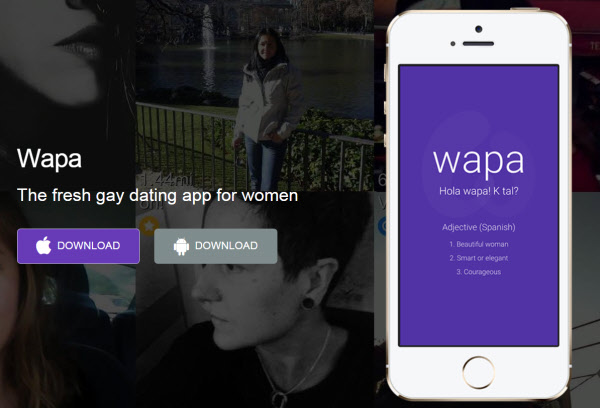 wapa-app-for-women