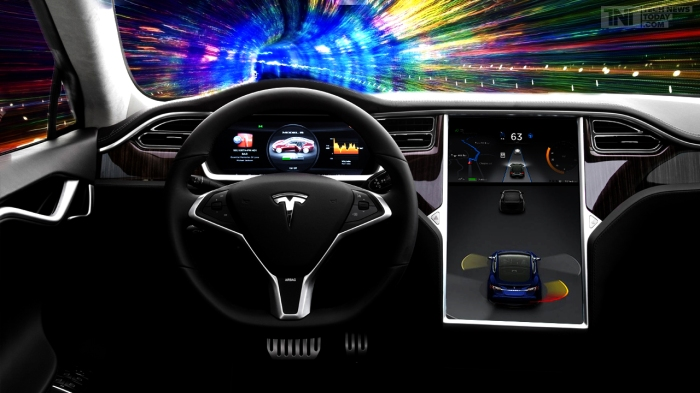 tesla-motors-inc-to-release-new-autopilot-software-for-its-model-s