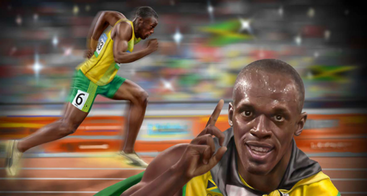 Usain-Bolt-by-Jahmani-Campbell