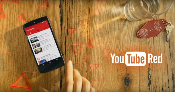 Youtube-Red