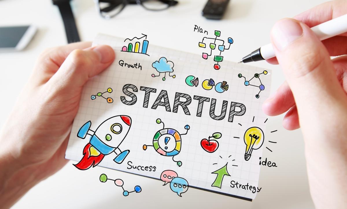 5 claves de como iniciar una startup exitosa