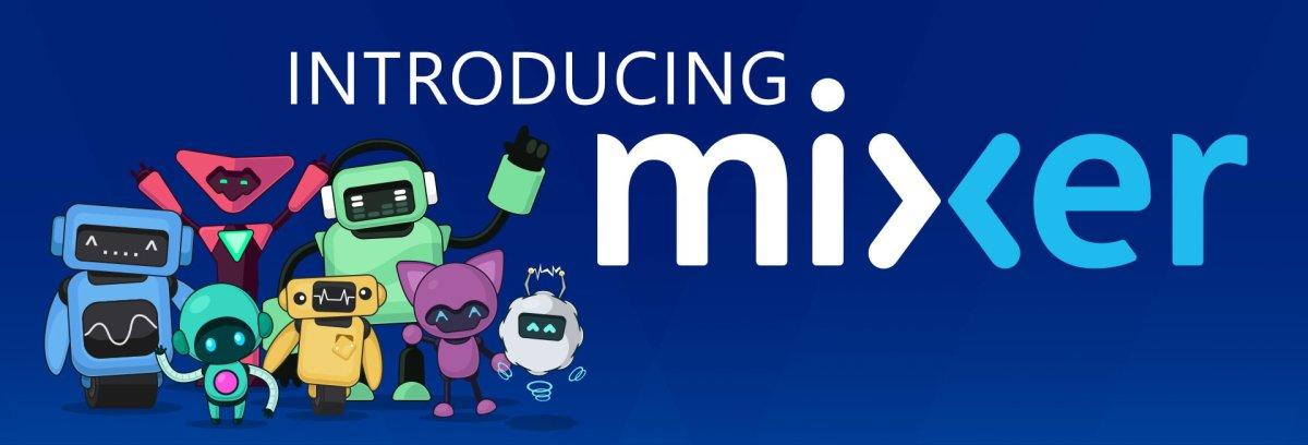 Qué es Mixer, la nueva plataforma de streaming de Microsoft; competencia de Twitch