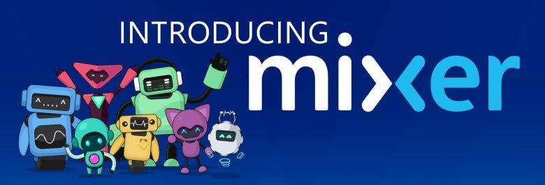 Mixer_BlogPost_RebrandLaunch_1Welcome