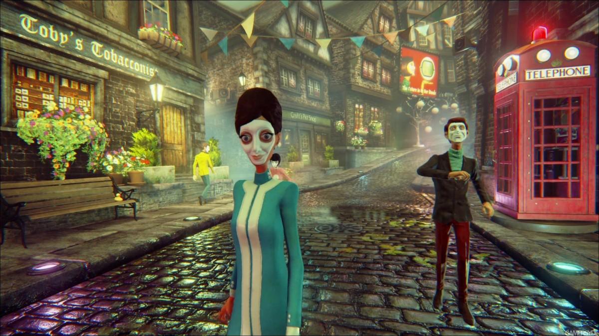 We Happy Few y los mejores videojuegos indie para esteverano