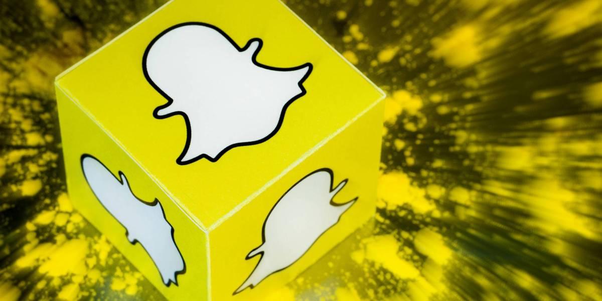 La caída de Snapchat, ¿se levantará?