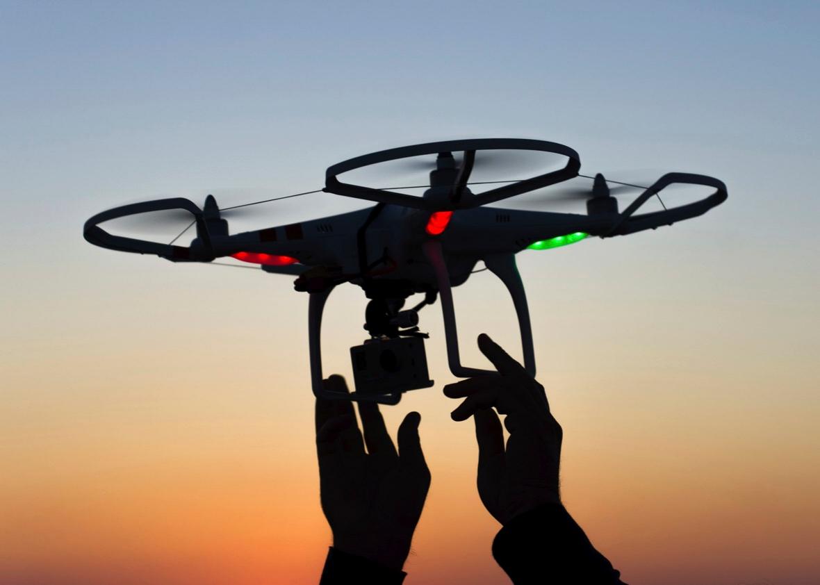 Cómo saber qué drone comprar. Segunda Parte