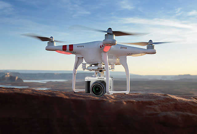 drones-with-a-camera