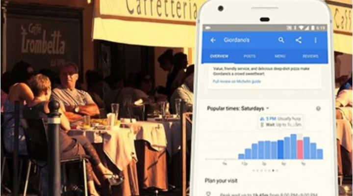 google-restaurante