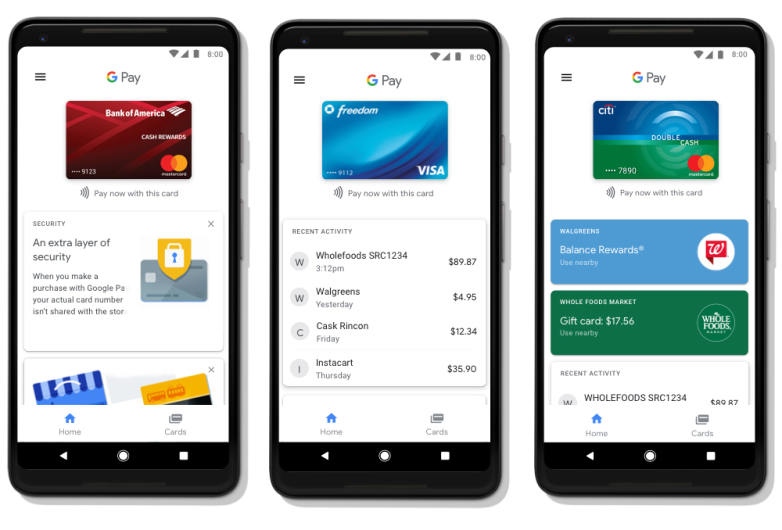 Qué es Google Pay – Apps