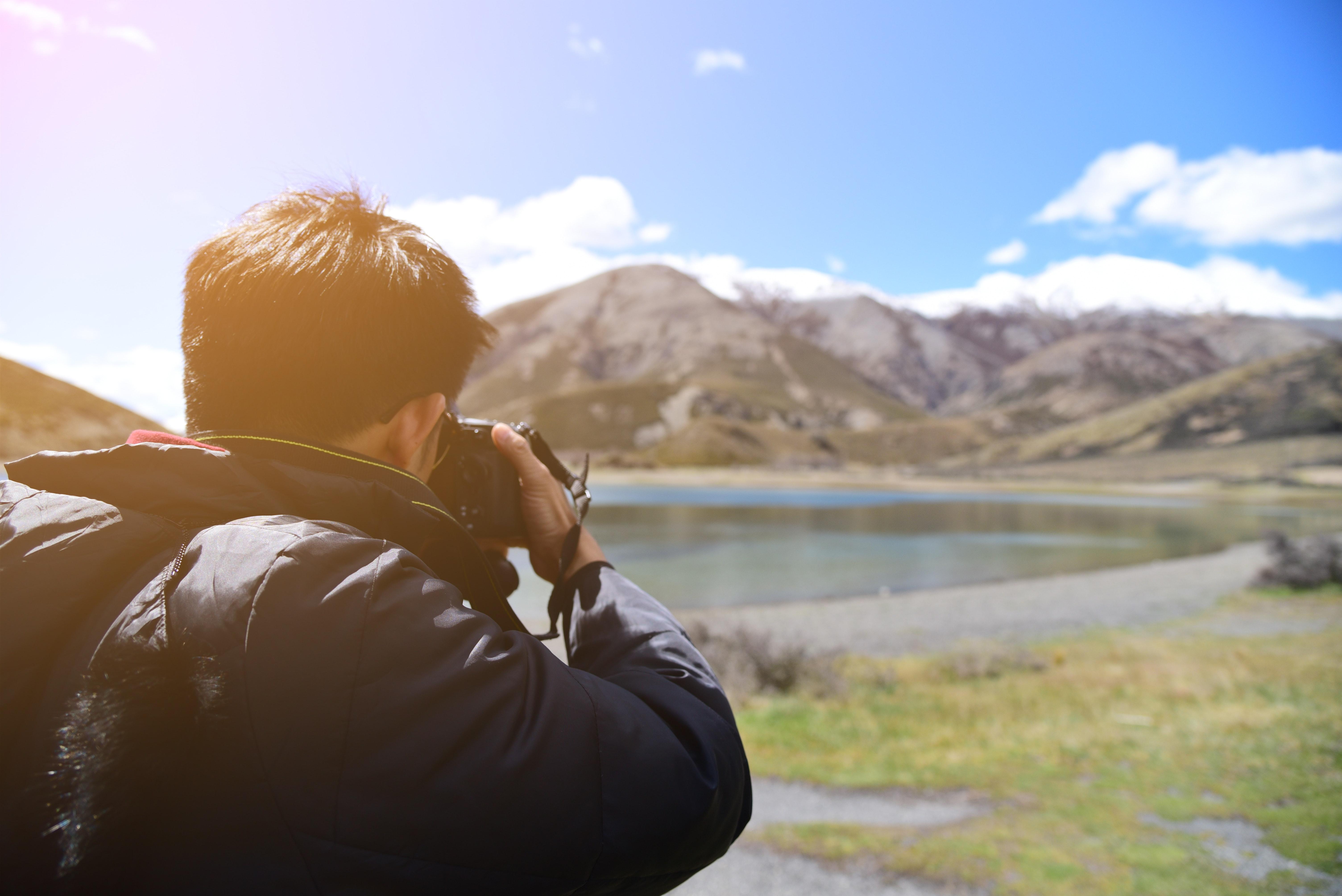 La fotografía publicitaria como herramienta de marketing